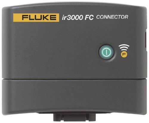 Fluke FLUKE-IR3000FC Infrared Connector for Fluke Connect