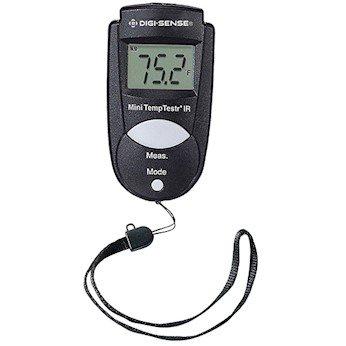 Digi-Sense Mini Temptestr Infrared Thermometer