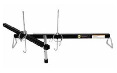 Omega Blackhawk Hein Werner OM44700 Transverse Engine Support Bar