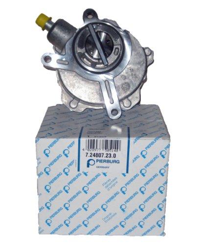 BMW OEM Vacuum Pump Vacuum Pump For Brake Booster X5 44i X5 48is 545i 550i 550i 645Ci 650i 650i 645Ci 650i 650i 745i 750i 760i ALPINA B7 745Li 750Li 760Li X5 48i Phantom Phantom EWB Phantom Phantom EWB Drophead Drophead Coupé Coupé