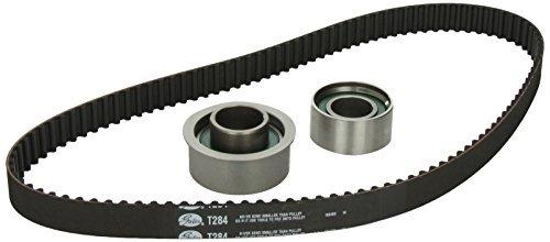 Gates TCK284 Engine Timing Belt Component Kit