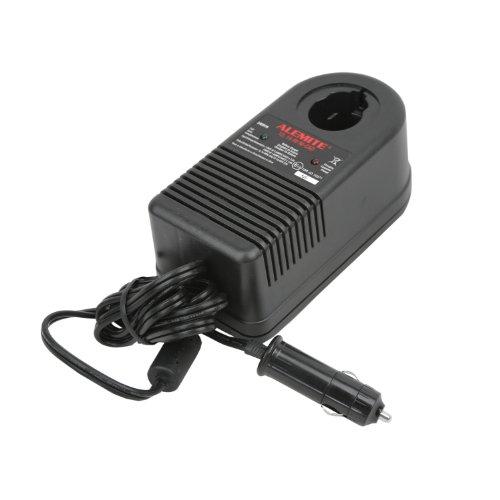 Alemite 340916 12V 144V Ni-Cad Car Charger for Grease Gun Batteries New