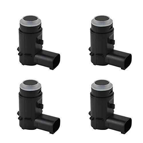 Malcayang 4 Pcs Parking Assist Backup Sensor for Ford F-150 2009-2014 9L3Z-15K859-D