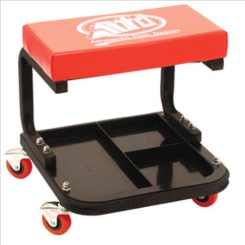 ATD Tools 81009 Mechanics Padded Creeper Seat