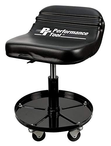 Performance Tool W85020 Creeper Seat-Tractor