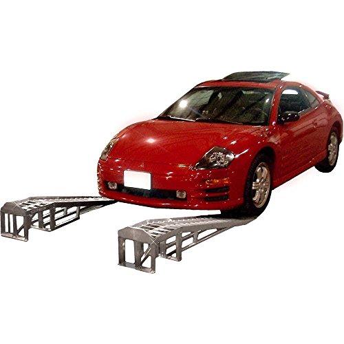 66 Low Profile Sports Car Lift Service Ramps