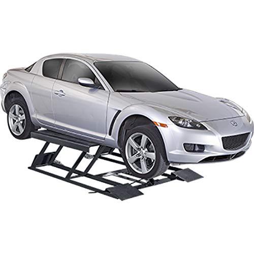 BendPak Portable Low-Rise Car Lift - 6000-Lb Capacity Model Number LR-60P