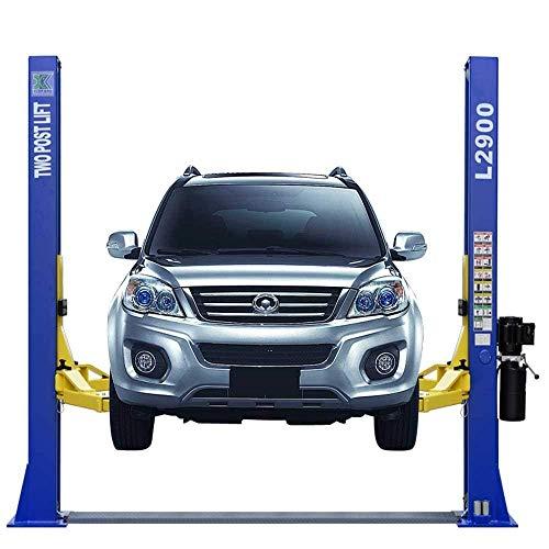 Xinkong XK A Car Lift 9000 LB L 2900 2 Post Lift Car Auto Truck Hoist w12 Month Warranty 220V
