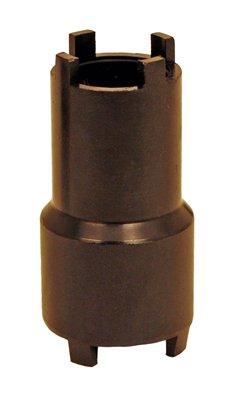 Pit Posse PP3216 Honda Motorcycle Tool Clutch Lock Nut Spanner Wrench Counter Balancer Nut CRF450R CRF450X Cb Cl Ct Sl Xl XR200 XR250 CRF50 XR 20mm 24mm