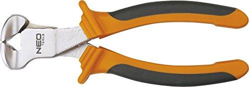 NEO 01-021 End Nipper Cutting Pliers 160 mm