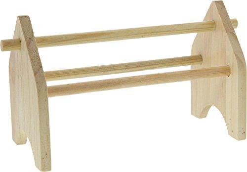 SE Mini Wood Pliers Rack - WI-PS6