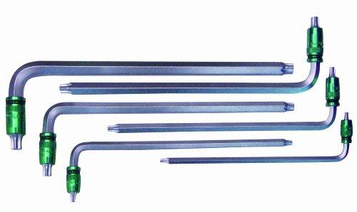 Astro 1035 2-in-1 Torx Key Wrench Set 6-Piece