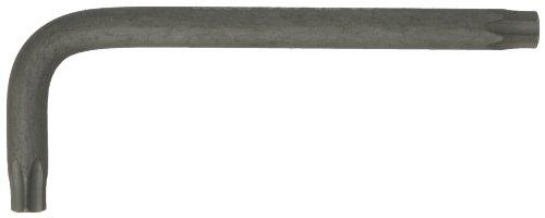 Wera TORX 967 TORX L-key BlackLaser TORX Key TX 30 x 70mm L-key Pack of 5