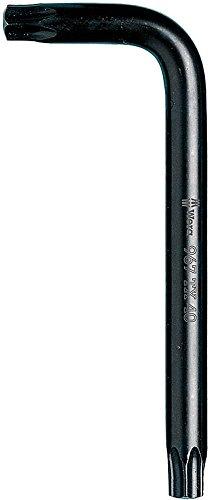 Wera TORX 967 TORX L-key BlackLaser TORX Key TX 50 x 95mm L-key