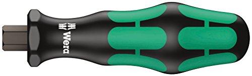 Wera 5002900001 Vario 80 Screwdriver Handle Head Blade Length