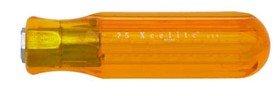Xcelite 25 Combination Reversible Screwdriver Handle 4-18 Overall Length