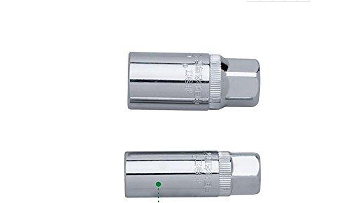 AideBench Drive Spark Plug Socket Set 1621mm 2-Piece
