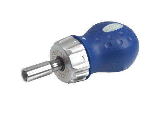 E160803 Stubby Ratchet Bit Holder Bits