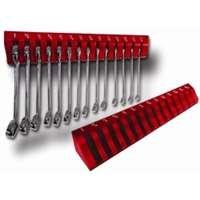 Mechanics Time Savers Magnetic Wrench Holder- SAE MTS-MWH14SR