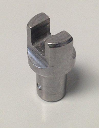 Excel Spoke Torque Wrench 58MM Head Aluminum
