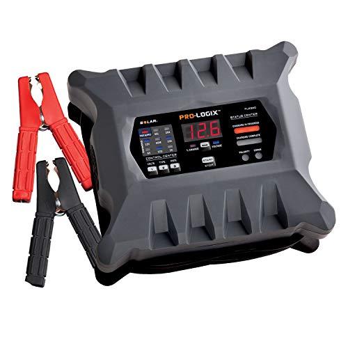 Clore Automotive PL2320 612V Battery ChargerMaintainer-20 Amp