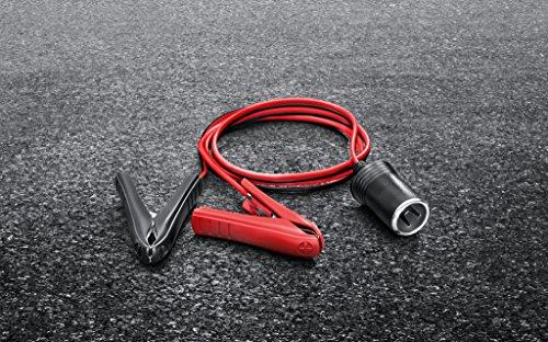 Adapter For Porsche Battery Maintainer