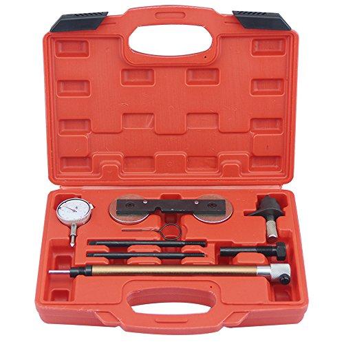 T10171A Engine Timing Tool Kit VW AUDI 1416FSi 14 TSi 12TFSiFSi Inc Dial Gauge Tdc  Locking Tools