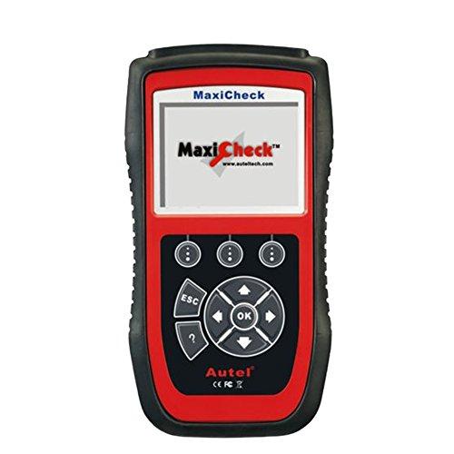 Autool Autel MaxiCheck Pro EPB ABS SRS SAS Scanner OBDII Diagnostic Tool