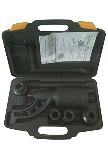 HD Torque Multiplier Wrench Lug Nut Remover Labor Saving 21333841mm socket
