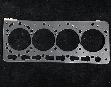 GOWE engine parts For kubota engine V3800 Crankshaft bearings  con rod bearings 025 piston ring head gasket