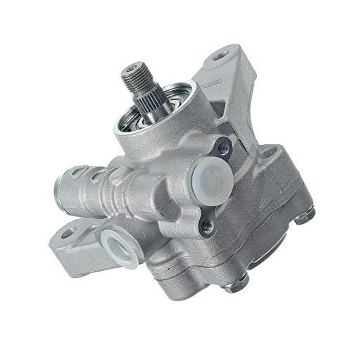 A-Premium Power Steering Pump for Honda Accord 1998-2002 V6 30L