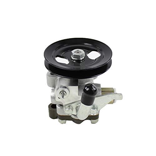 Brand new DNJ Power Steering Pump wPulley PSP1313 for 06-11  Kia Rio5 Hyundai Accent 16L DOHC - No Core Needed