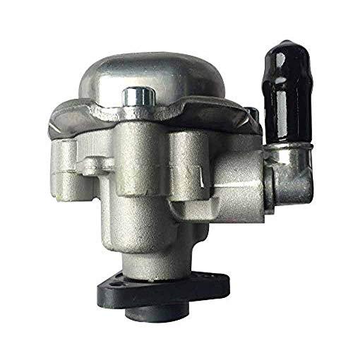DRIVESTAR 21-5350 Power Steering Pump Power Assist Pump for 2006 BMW 325Ci 330Ci 2005 BMW 320i 325Ci 325i 330Ci 330i 2004 BMW 320i 325Ci 325i OE-Quality New Steering Pump