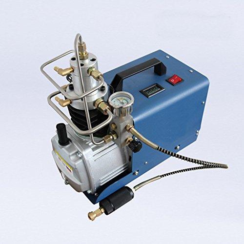 110v High Pressure 30Mpa Electric Compressor Pump PCP Electric Air Pump