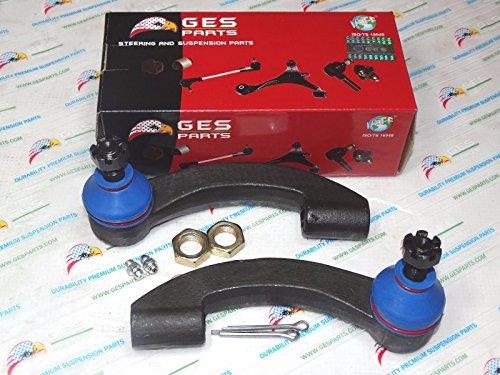 2 New Front outer Tie Rod Ends Cirrus Stratus Breeze Sebring ES3358 ES3359