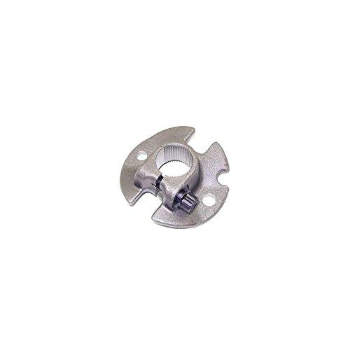 Ecklers Premier Quality Products 33184637 Camaro Steering Coupler Flange Tilt Steering Column