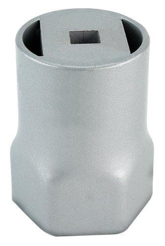 Powerbuilt 647069 55mm 6-Point Hex Wheel Bearing Locknut Socket