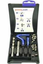 K&L Supply 35-3421 12 x 125 mm Spark Plug Inserts