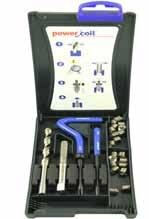 K&L Supply 35-3422 14 x 125 mm Spark Plug Inserts