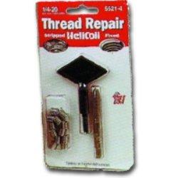 Helicoil HEL5521-4 Thread Repair Kit 14-20in