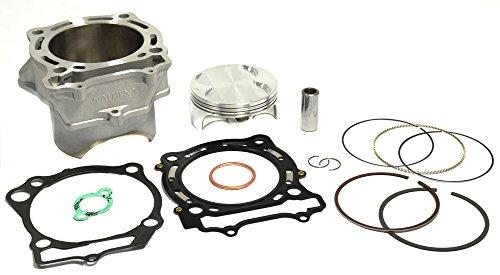Athena P400510100007 Cylinder Kit for Suzuki Stock Bore Engine
