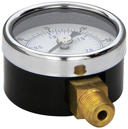 DeVilbiss GA355 0-30 PSI Pressure Gauge