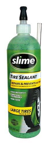 Slime 10012 Tubeless Tire Sealant - 20 oz