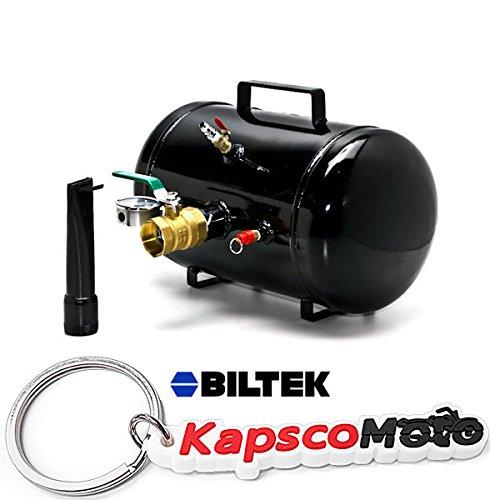Biltek NEW Tire Bead Seater Air Blaster Inflator 5 Gallon Car ATV Truck Tractor Seating  KapscoMoto Keychain