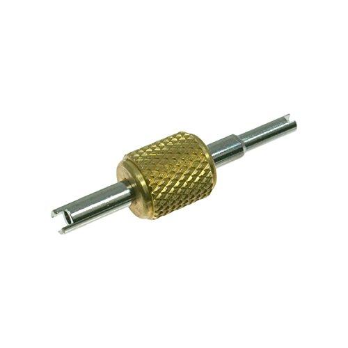 PartsChannel FTT011326 AC SERVICE VALVE CORE TOOL AC Service Valve Core Tool Ftt011326 1 Pack