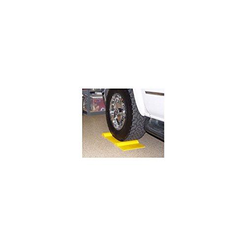 Ecklers Premier Quality Products 40-253286 Park Smart Yellow Parking Mat