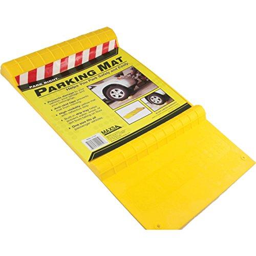 Ecklers Premier Quality Products 55-253288 Parking Mat Park Smart