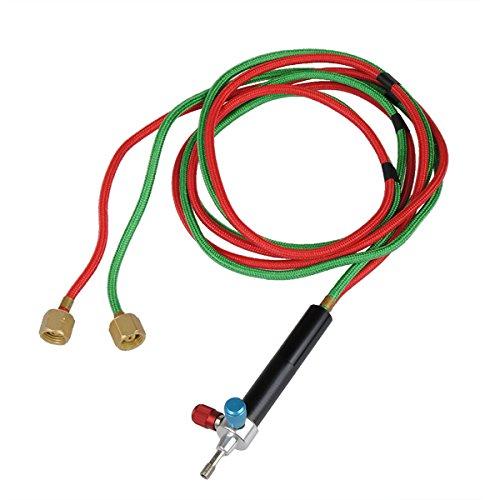 SMITH23-1001C Micro Precision Oxygen Butane Welding Torch Kit
