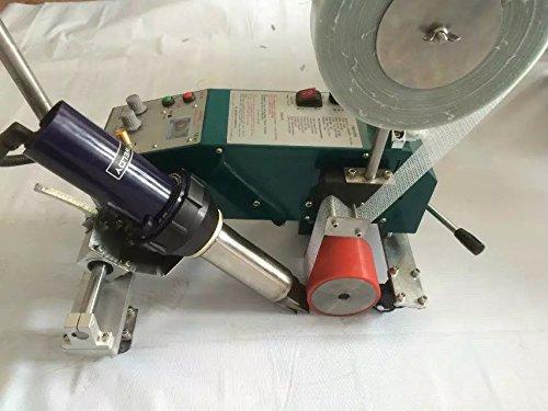 Automatic PVC Banner Welder Welding Machine Hot Air Welder Welding Machine Heat Jointer Machine