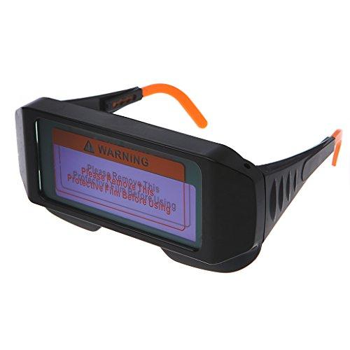 Techinal Solar Auto Darkening Welding Mask Helmet Eyes Goggle Welder Glasses Arc TIG MIG
